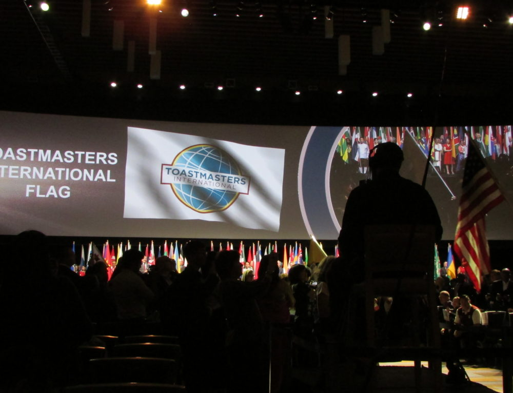 Toastmasters International 2017 Convention Vancouver, British Columbia